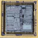 Chip Architecture